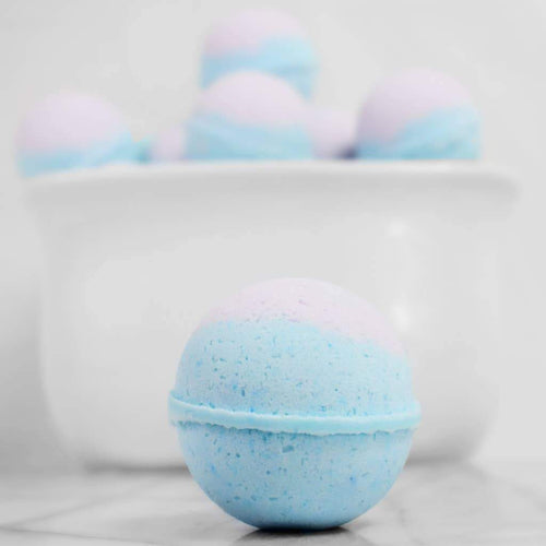 Twisted Mermaid - Bath Bomb - for sale by Succy Crafts