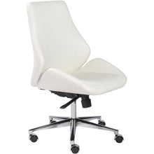 Load image into Gallery viewer, BERGEN ARMLESS LOW BACK OFFICE CHAIR - Fast Ship Furniture