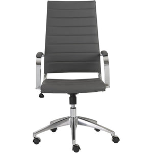AXEL HIGH BACK OFFICE CHAIR - Fast Ship Furniture