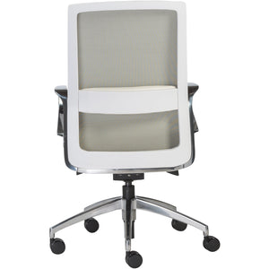 ALPHA OFFICE CHAIR - Fast Ship Furniture