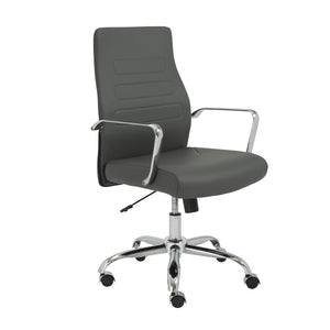 Fenella Low Back Office Chair - Fast Ship Furniture