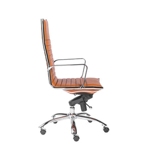 Dirk High Back Office Chair - Fast Ship Furniture