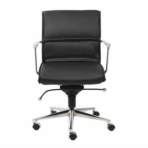 Leif Low Back Office Chair - Fast Ship Furniture