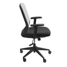 Load image into Gallery viewer, Isaac Low Back Office Chair 00703GRY - Fast Ship Furniture