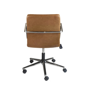 Leander Low Back Office Chair - Fast Ship Furniture