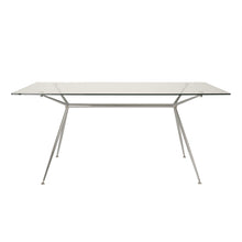 Load image into Gallery viewer, ATOS 66-INCH DINING TABLE - Fast Ship Furniture