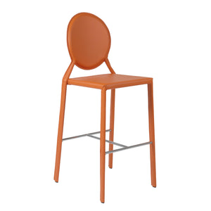 Isabella Bar Stool (Set of 2) - Fast Ship Furniture