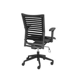 Bungie Pro Flat High Back Office Chair - Fast Ship Furniture