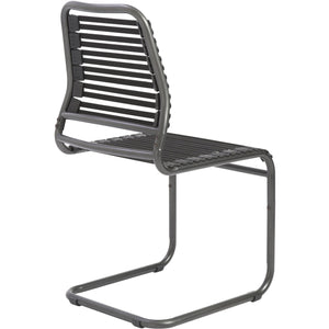 BABA FLAT VISITOR CHAIR - Fast Ship Furniture
