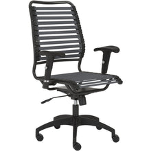 Load image into Gallery viewer, BABA FLAT HIGH BACK OFFICE CHAIR - Fast Ship Furniture