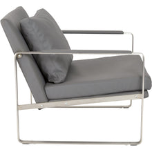 Load image into Gallery viewer, Emmett Lounge Chair - Fast Ship Furniture