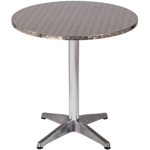 ALLAN 28-INCH BISTRO TABLE - Fast Ship Furniture