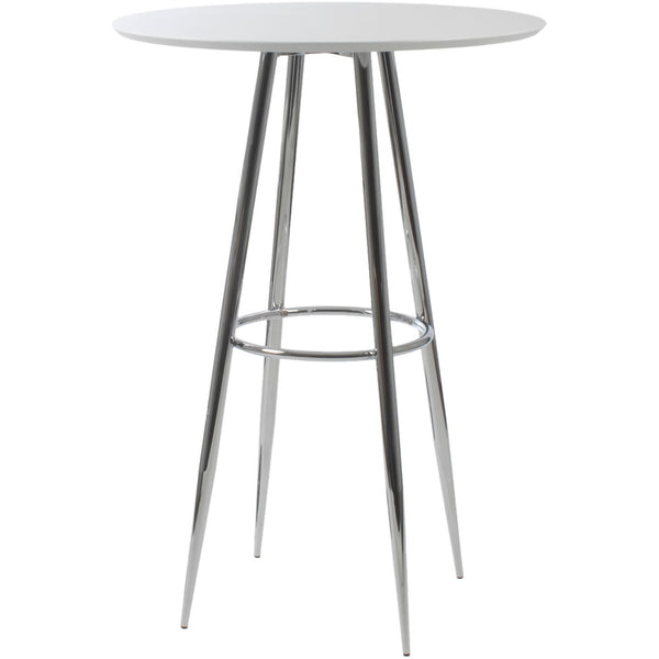 BRAVO 30-INCH BAR TABLE - Fast Ship Furniture