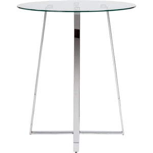 URSULA-C 32-INCH COUNTER TABLE - Fast Ship Furniture