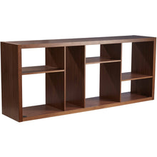 Load image into Gallery viewer, Reid Shelving/Media Stand - Fast Ship Furniture