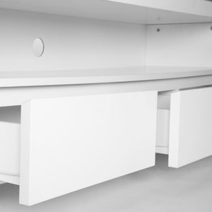 Bryant Media Stand - Fast Ship Furniture
