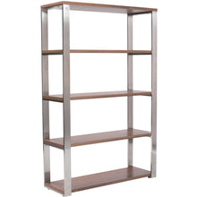 Load image into Gallery viewer, Dillon 40-inch Shelving Unit - Fast Ship Furniture