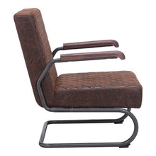 Load image into Gallery viewer, Father Lounge Chair & Ottoman - Fast Ship Furniture