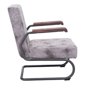 Father Lounge Chair & Ottoman - Fast Ship Furniture