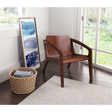 Load image into Gallery viewer, Perth Occasional Chair Chestnut - Fast Ship Furniture
