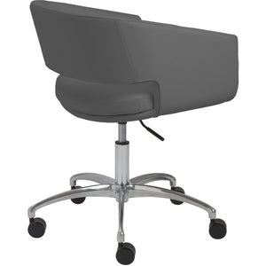 Amelia Office Chair - Fast Ship Furniture