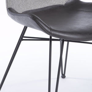 Alisa Side Chair - Fast Ship Furniture