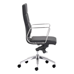 Engineer High Back Office Chair - Fast Ship Furniture