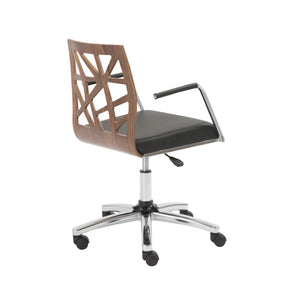 Sophia Office Chair - Fast Ship Furniture