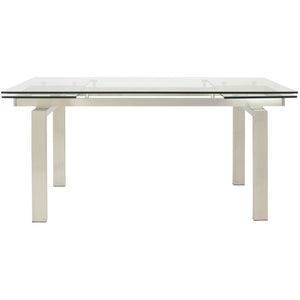 THEODORE 94-INCH EXTENSION TABLE - Fast Ship Furniture