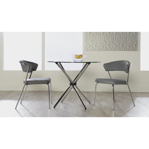 HYDRA 36-INCH DINING TABLE - Fast Ship Furniture