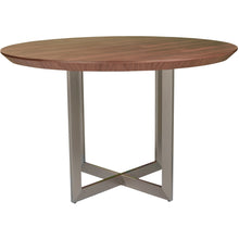 Load image into Gallery viewer, TOSCA 54-INCH ROUND DINING TABLE - Fast Ship Furniture