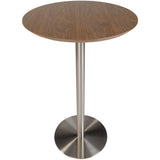 COOKIE-B 26-INCH BAR TABLE - Fast Ship Furniture