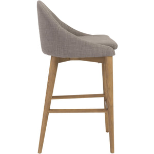 BARUCH COUNTER STOOL - Fast Ship Furniture