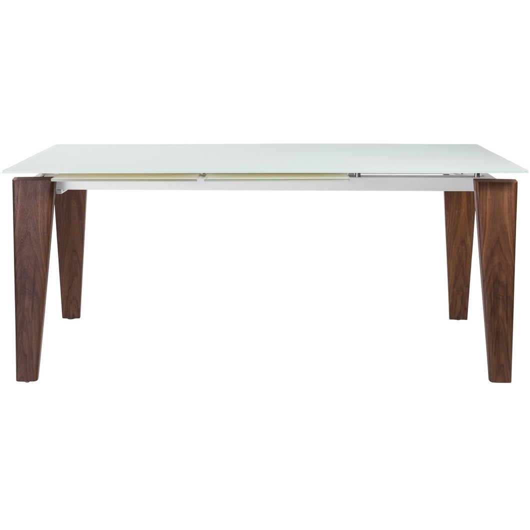 FREYA 111-INCH EXTENSION TABLE - Fast Ship Furniture