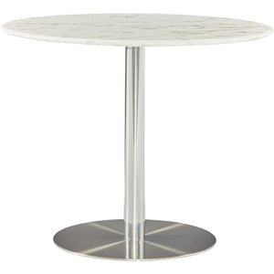 TAMMY 37-INCH DINING TABLE - Fast Ship Furniture