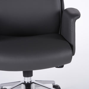 Ilaria High Back Office Chair - Fast Ship Furniture