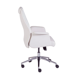 Ilaria Low Back Office Chair - Fast Ship Furniture