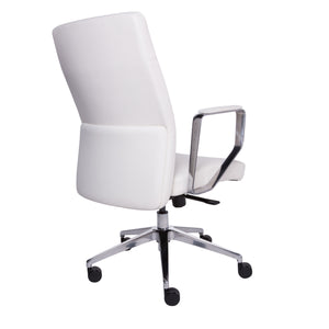 Emory Low Back Office Chair - Fast Ship Furniture