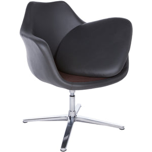 Giovana Lounge Chair - Fast Ship Furniture