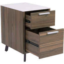 Load image into Gallery viewer, Hart 2 Drawer File Cabinet - Fast Ship Furniture