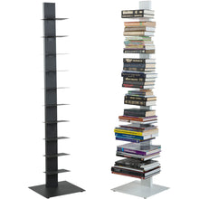 Load image into Gallery viewer, Sapiens 60-inch Bookcase Tower - Fast Ship Furniture