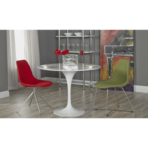 FREDERICK 47-INCH DINING TABLE - Fast Ship Furniture