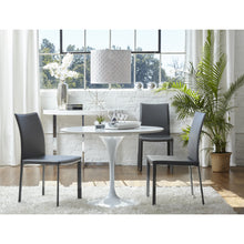 Load image into Gallery viewer, ASTRID 40-INCH DINING TABLE - Fast Ship Furniture