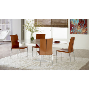 ASTRID 79-INCH DINING TABLE - Fast Ship Furniture