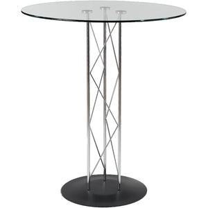 TRAVE 32-INCH BAR TABLE - Fast Ship Furniture