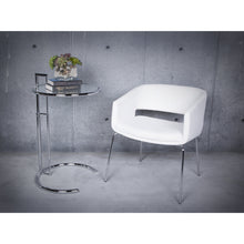 Load image into Gallery viewer, Eileen Gray 20-inch Side Table - Fast Ship Furniture
