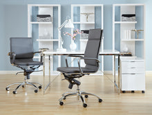 Load image into Gallery viewer, Gunar Pro Low Back Office Chair - Fast Ship Furniture
