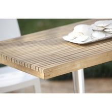 Load image into Gallery viewer, SAM DINING TABLE - Fast Ship Furniture