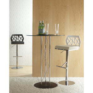 TRAVE 36-INCH BAR TABLE - Fast Ship Furniture