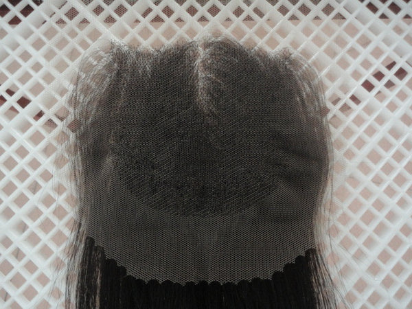 5X5 Brazilian Lace Closures